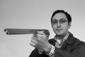 Raphael Rathier. Armurier.
