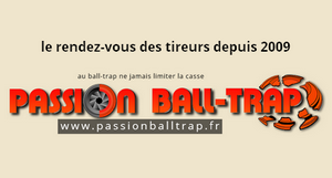 Forum Passion Ball-Trap