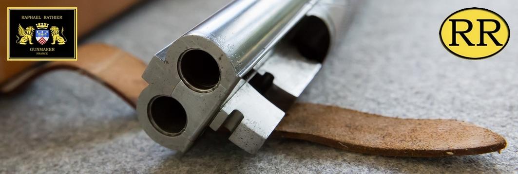 Atelier fabrication fusils R Rathier